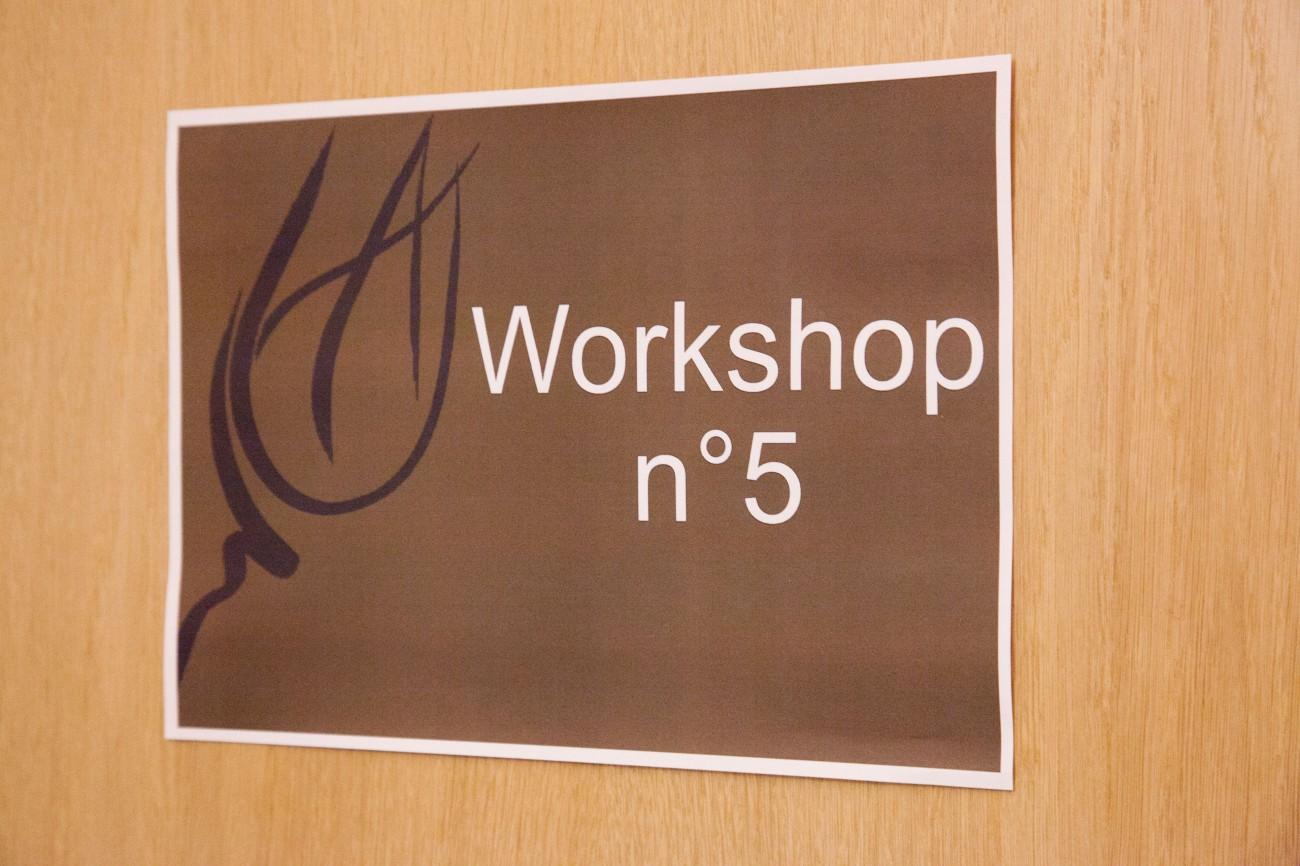Workshop 5a